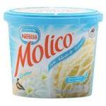 sorvete molico
